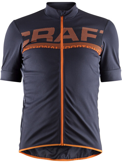 Craft Reel Jersey Men Gravel/Pump